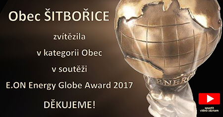 E.ON Energy Globe Award 2017
