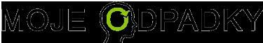Logo Moje odpadky